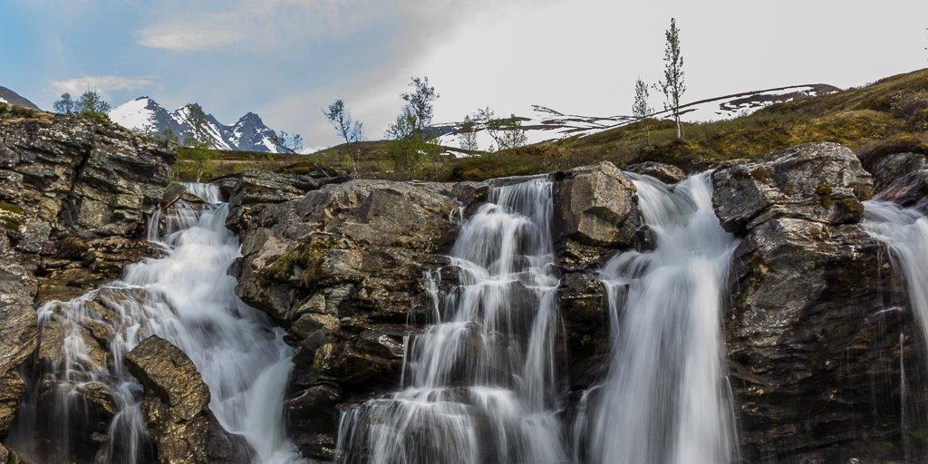 waterval jotunheimen noorwegen norge reiser.jpg