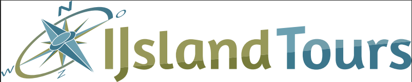 Logo IJsland Tours