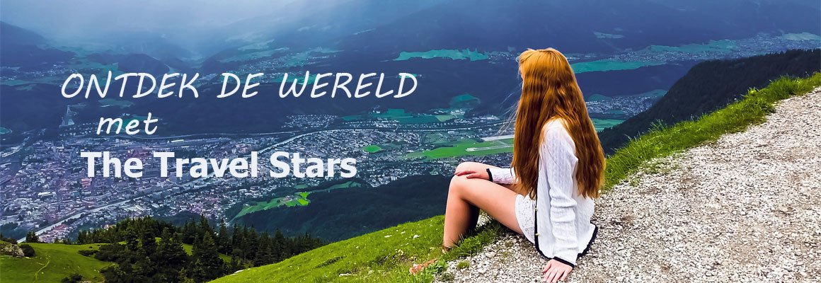 algemeen the travel stars