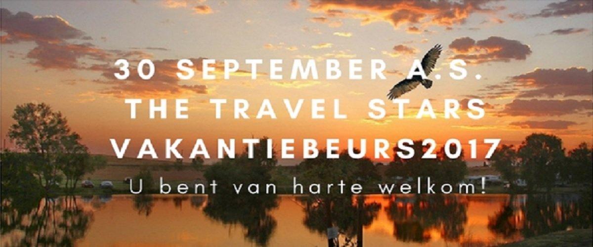 30 septembertthe travel stars vakantiebeurs2017.png