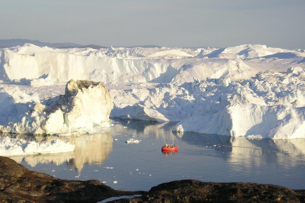 Groenland aanbod