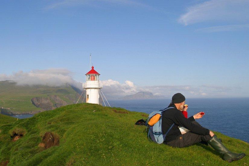 Faroer aanbod nieuw